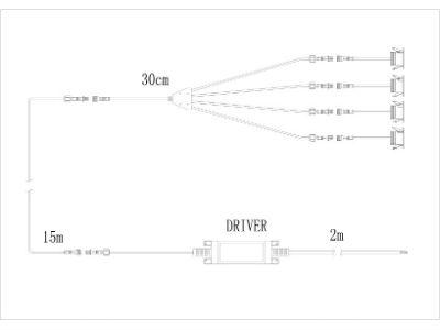 Flagbelysning_Driver og samleboks D-T102B 400x300px[1]